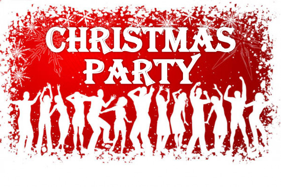 Team Holiday Party Ideas  Christmas Party and Hoot Night Blue Moon Saloon