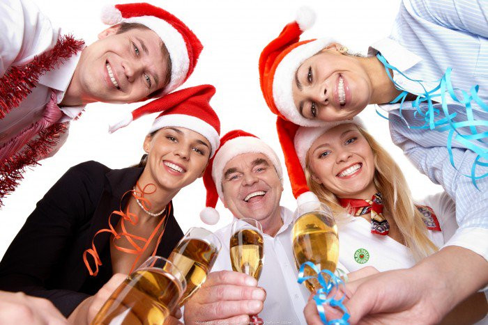 Team Holiday Party Ideas  Christmas Party Games and Icebreakers for Adults