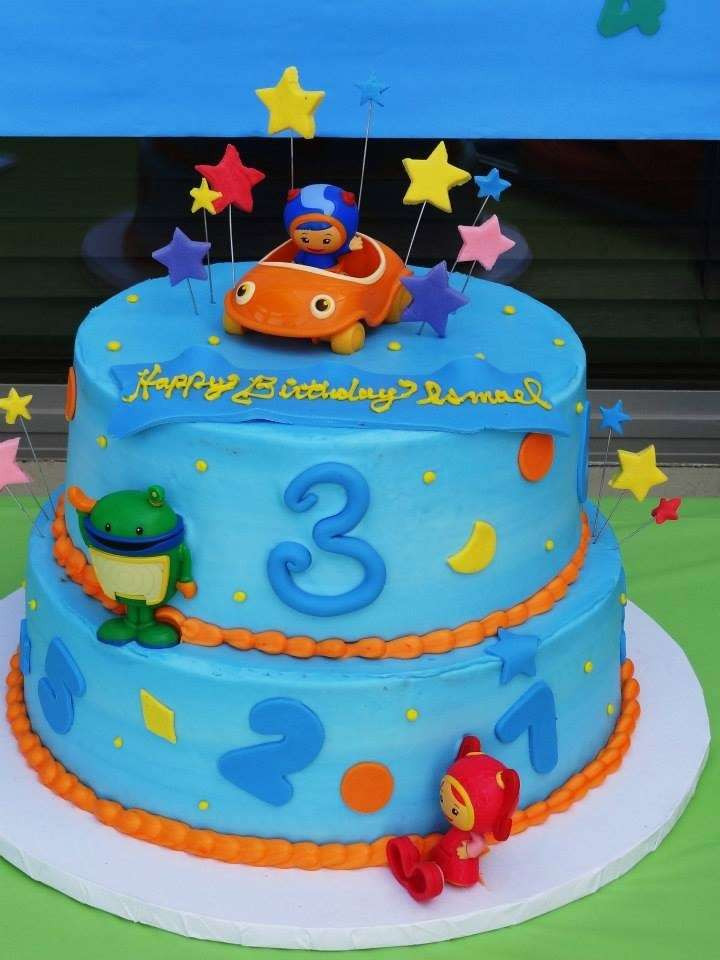 Team Umizoomi Birthday Party Ideas  Team Umizoomi Birthday Party Ideas 1 of 26