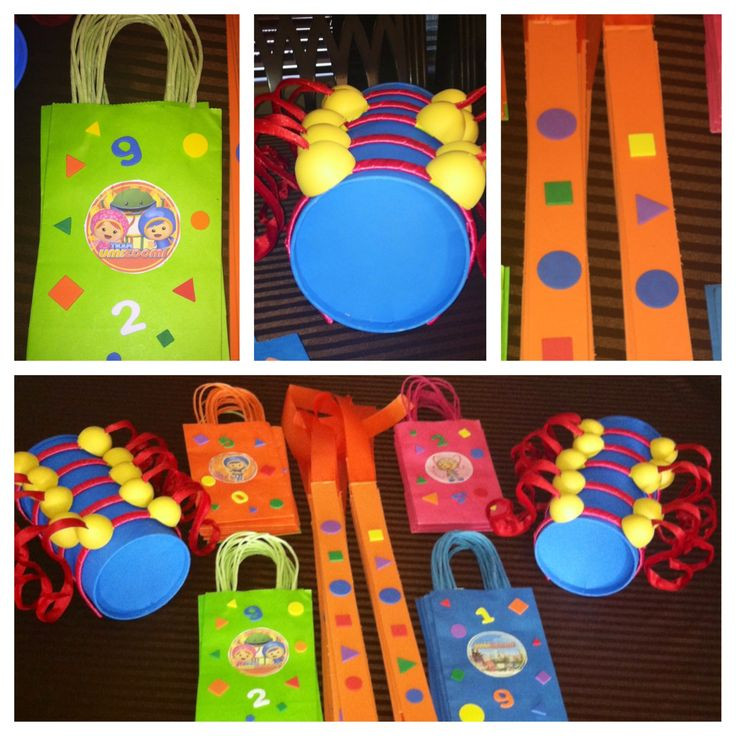 Team Umizoomi Birthday Party Ideas  17 Best images about Team Umizoomi Party on Pinterest