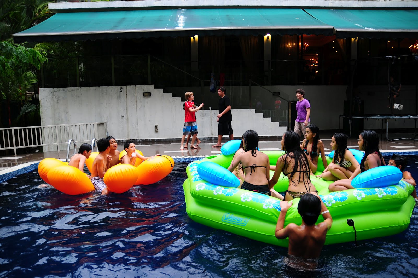 Teen Pool Party Ideas  Event DirecTus Pool Party FUN for KIDS TEENS & ADULTS