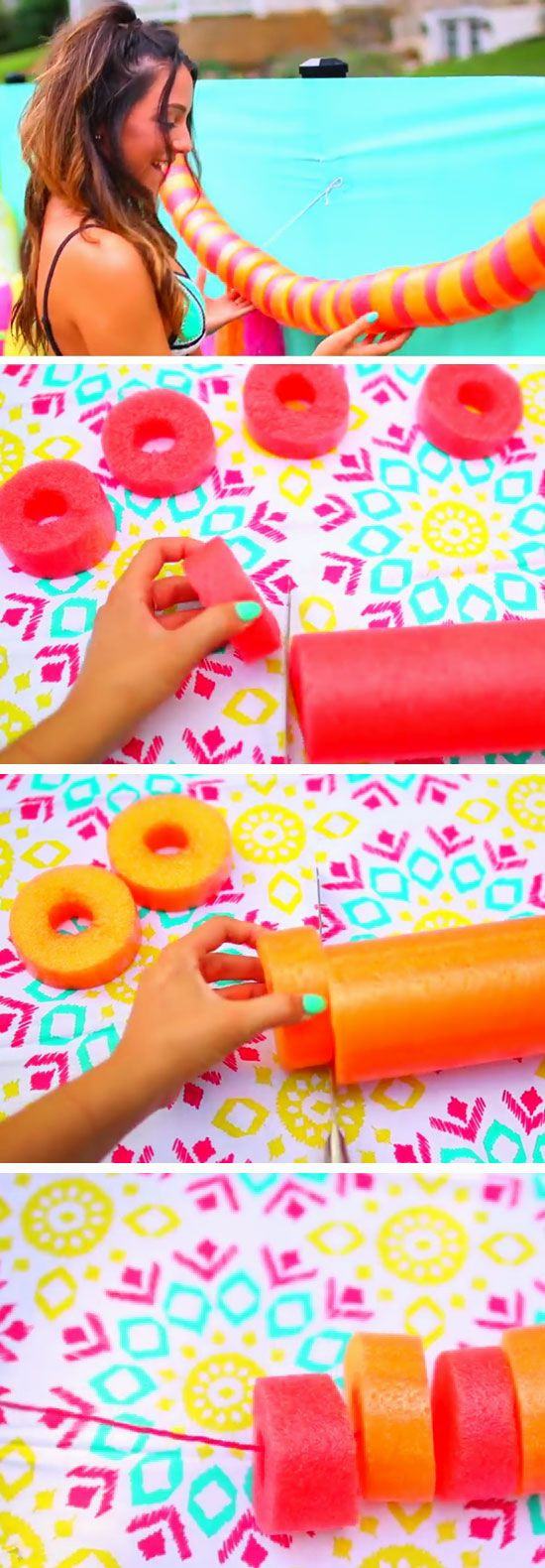 Teen Pool Party Ideas  23 Super Cool Pool Party Ideas for Teens
