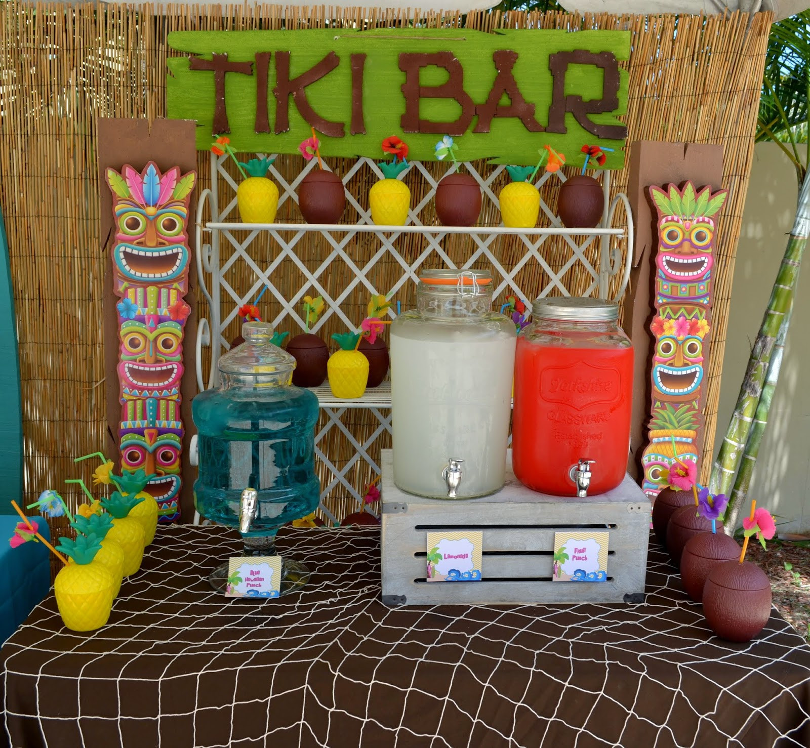 Teen Pool Party Ideas  Partylicious Events PR Teen Beach Movie Pool Party