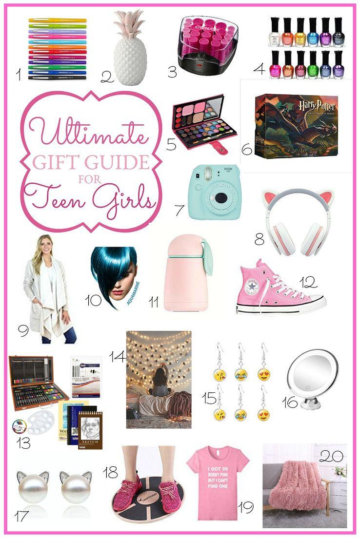 Teenage Girlfriend Gift Ideas  25 unique 17 year old christmas ts ideas on Pinterest