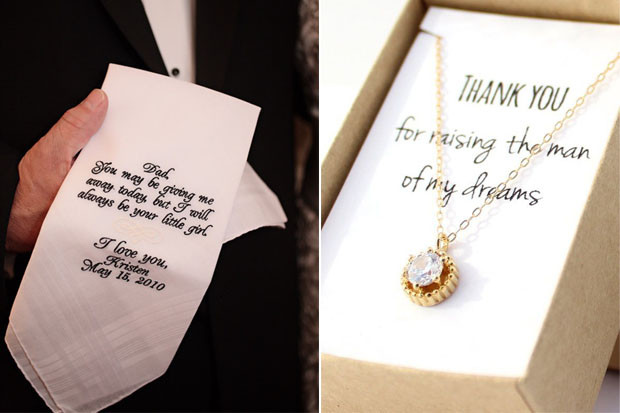 Thank You Gift Ideas For Parents  14 Thoughtful Gift Ideas for Your Parents & In Laws