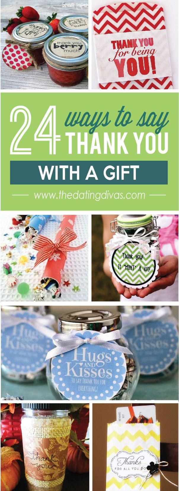 Thank You Gift Ideas For Parents  239 best student teacher t ideas images on Pinterest