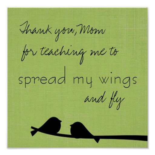 Thank You Mother Quotes  Thank You Mom Quotes QuotesGram