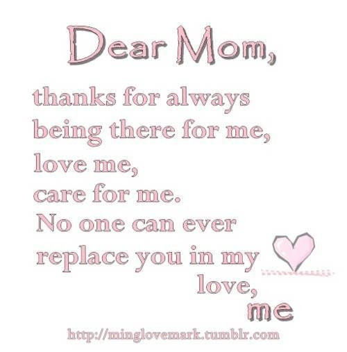 Thank You Mother Quotes  Thank You Dad Quotes From Daughter QuotesGram