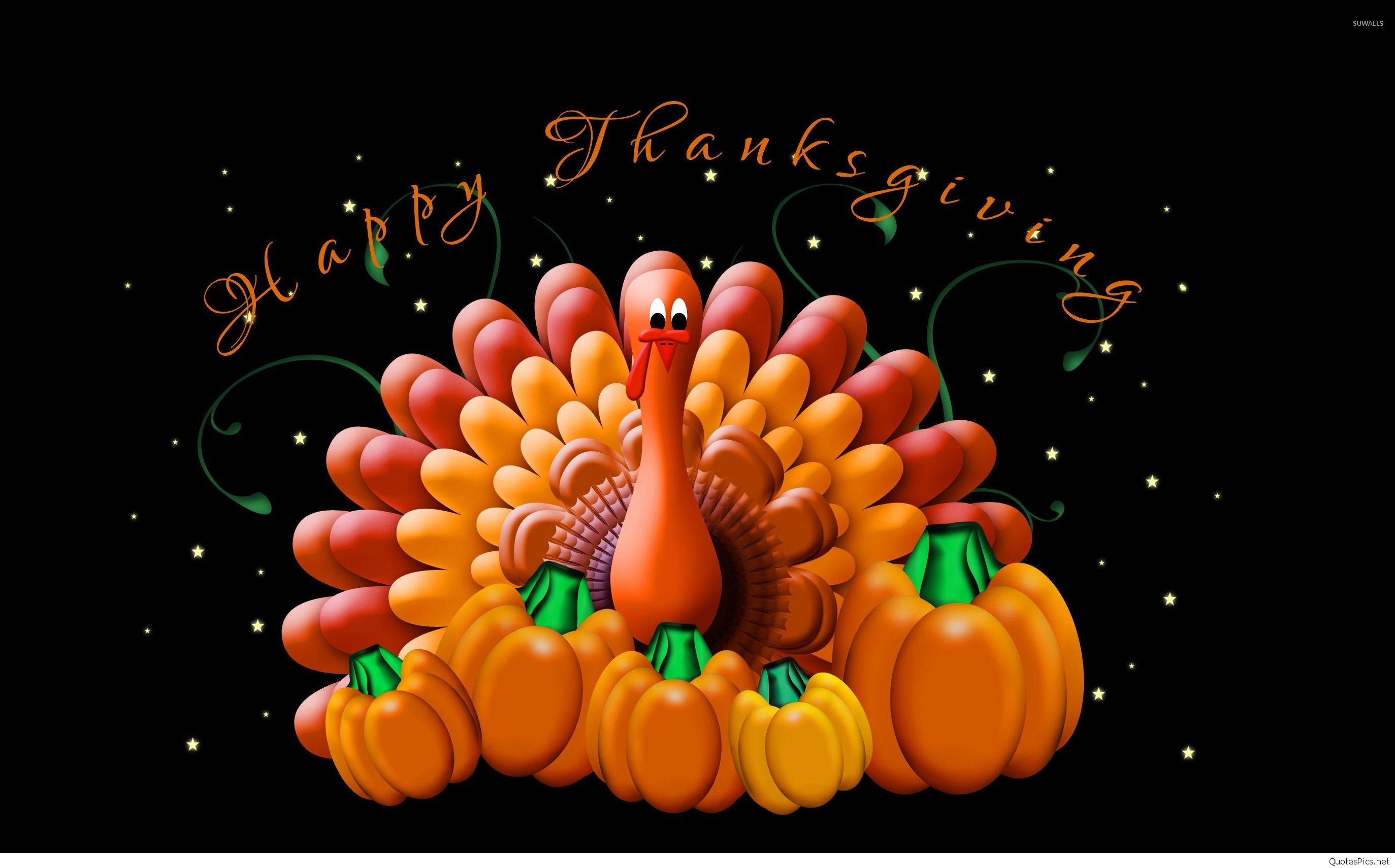 Thanksgiving 2017 Quotes  Cute Happy Thanksgiving wallpapers quotes images 2016 2017