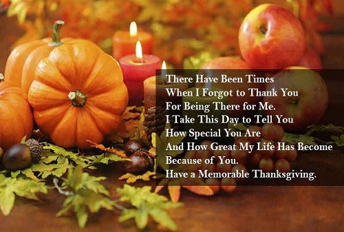 Thanksgiving 2017 Quotes  Thanksgiving Quotes 2017 – Happy Thanksgiving Day Wishes