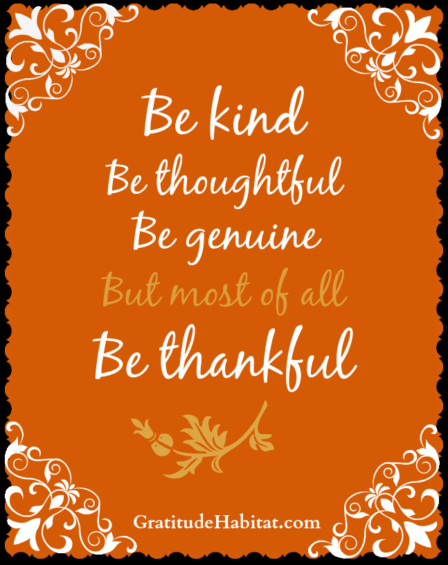 Thanksgiving 2017 Quotes  45 Thanksgiving Inspirational Quotes Give Thanks for A