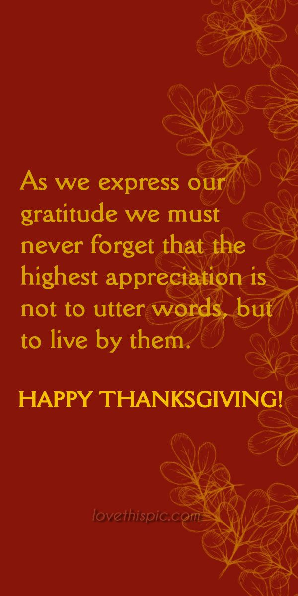 Thanksgiving Blessing Quotes  17 Best images about Happy Thanksgiving on Pinterest