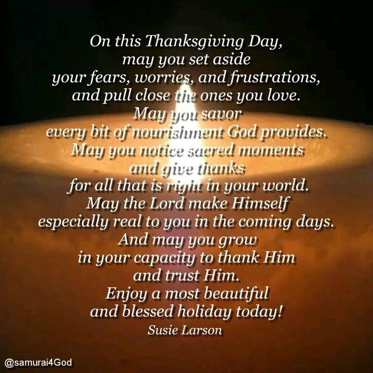 Thanksgiving Blessing Quotes  63 Best images about THANKSGIVING on Pinterest