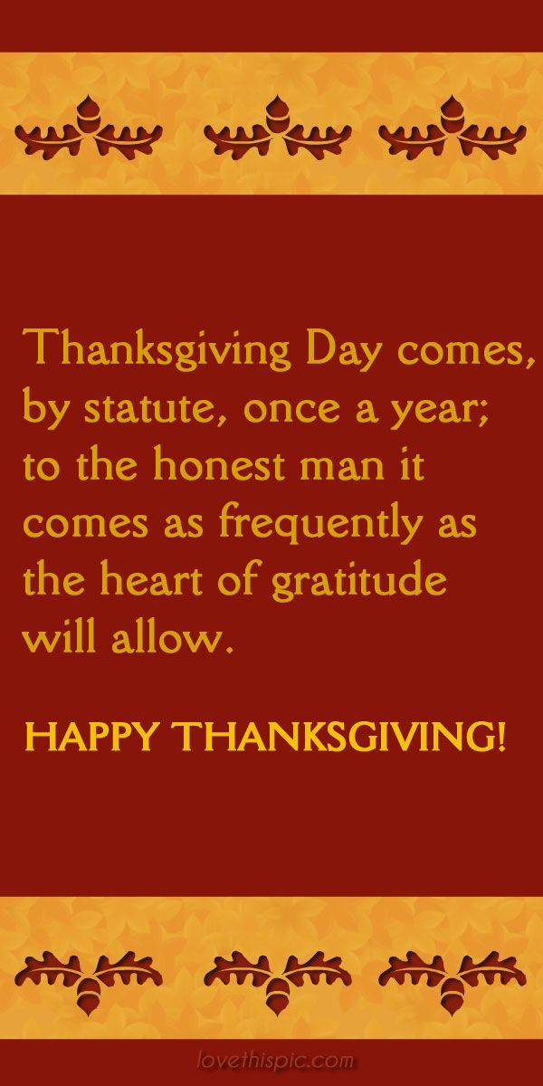 Thanksgiving Blessing Quotes  1000 images about Thanksgiving & Christmas quotes on