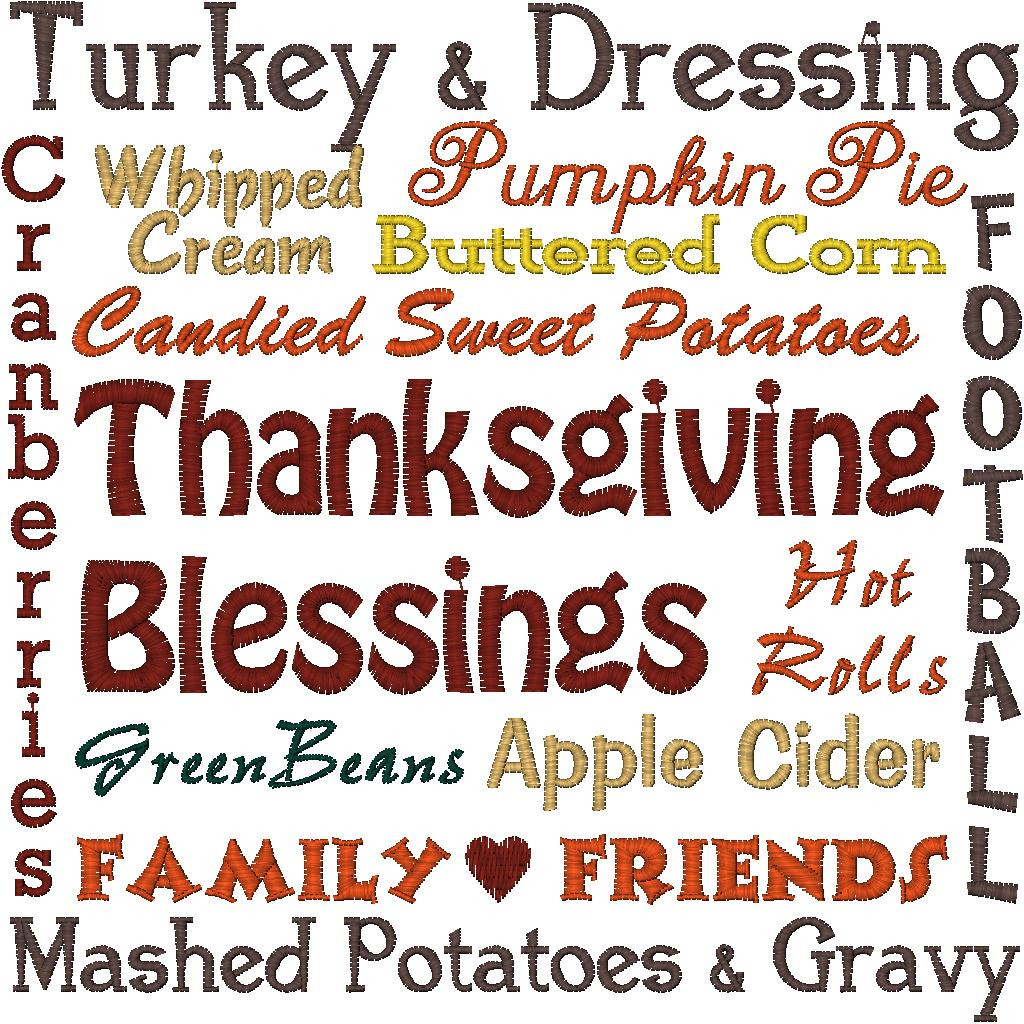 Thanksgiving Blessing Quotes  Thanksgiving Blessings Quotes QuotesGram