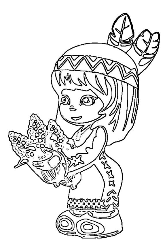 Thanksgiving Pilgrim Girl Coloring Pages  181 best coloring pages images on Pinterest