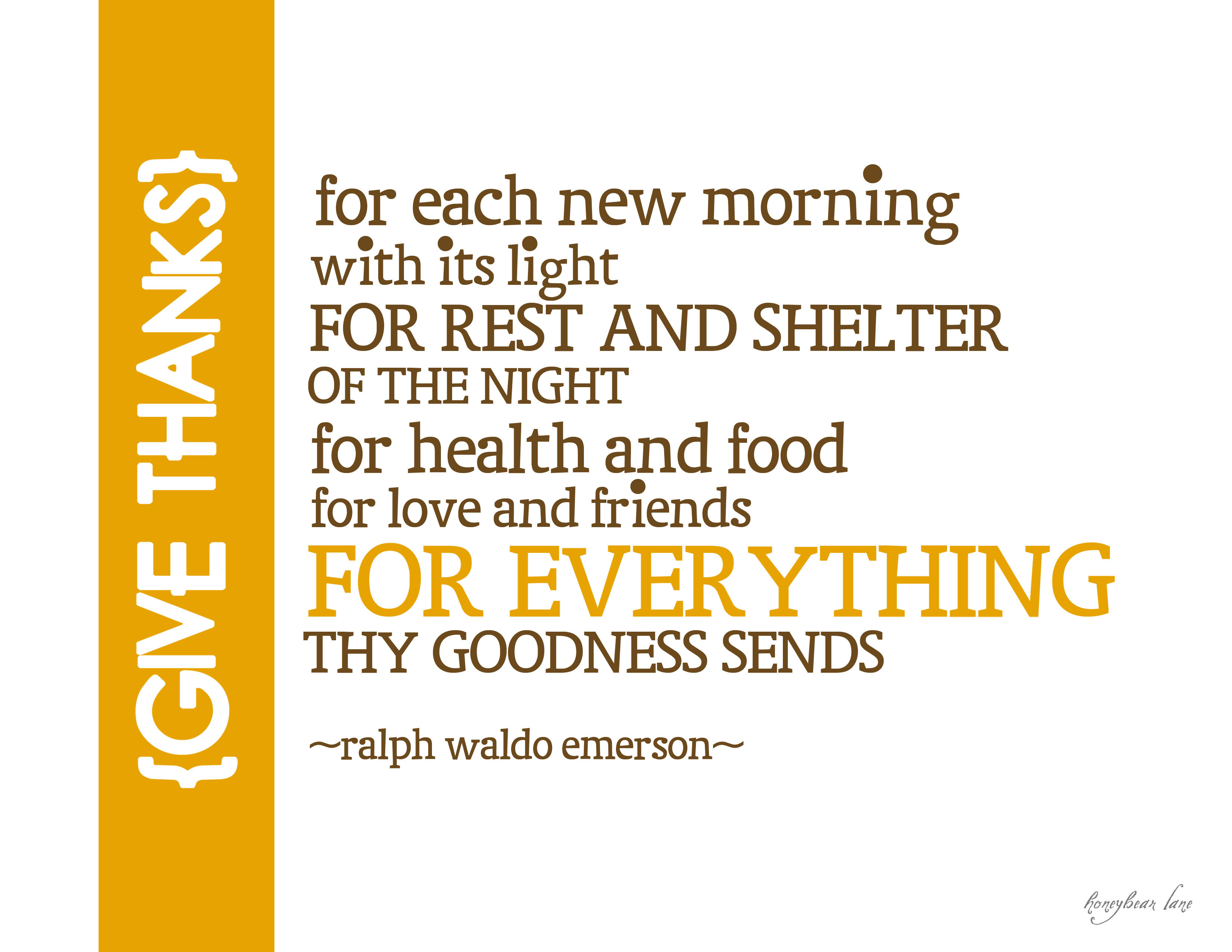 Thanksgiving Quotes  Thanksgiving Archives Foo Loves Fitness