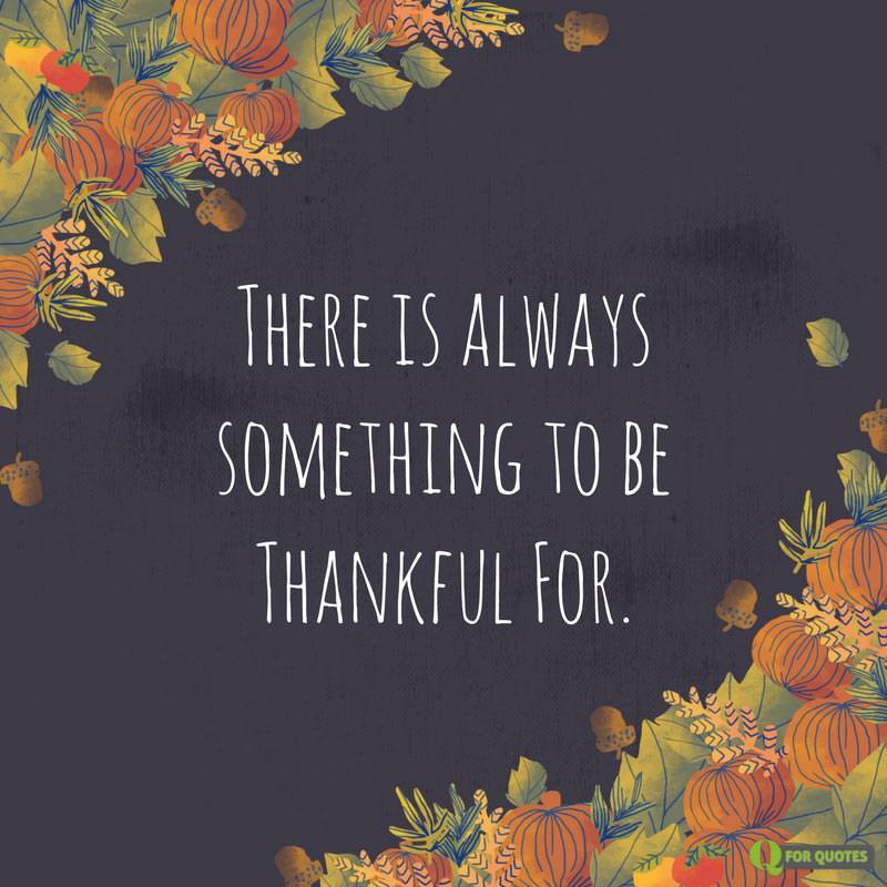 Thanksgiving Quotes  100 Famous & Original Thanksgiving Quotes