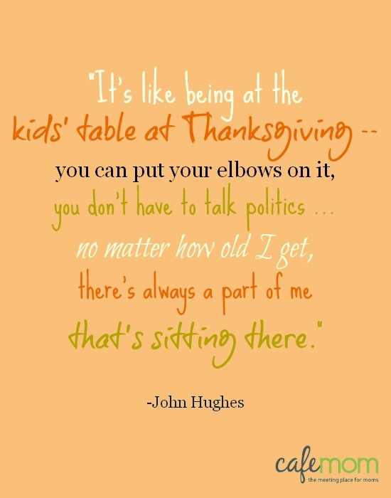 Thanksgiving Quotes For Kids  103 best images about THANKSGIVING on Pinterest