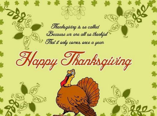 Thanksgiving Quotes For Kids  101 Best Thanksgiving Day Quotes Wishes Greeting Cards