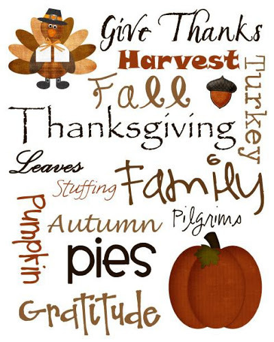 Thanksgiving Quotes For Kids  Thanksgiving Quotes For Children – Festival Collections