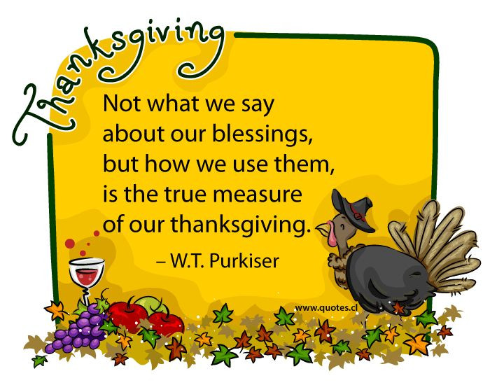 Thanksgiving Quotes For Kids  8 best Thanksgiving images on Pinterest