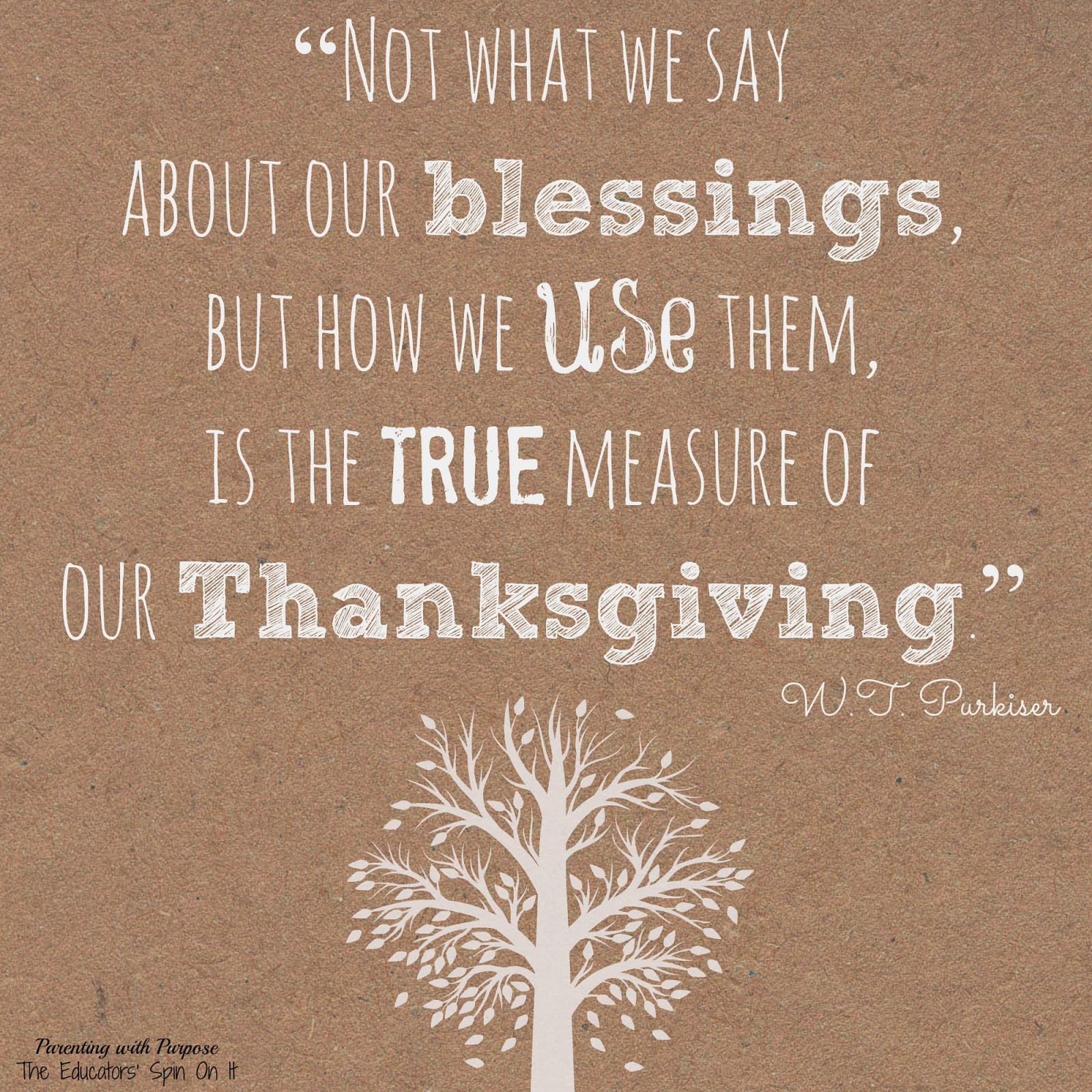 Thanksgiving Quotes For Kids  Project and Books for Giving Thanks with Kids for