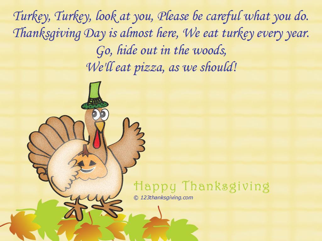 Thanksgiving Quotes For Kids  Thanksgiving Poems And Quotes QuotesGram