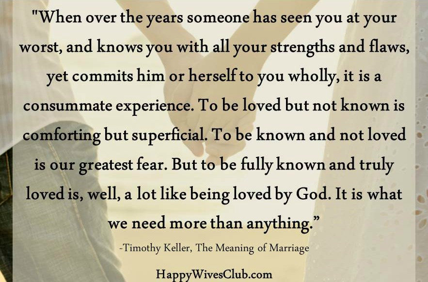 The Meaning Of Marriage Quotes  The Meaning of Marriage by Timothy Keller