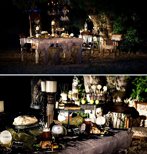 Themed Dinner Party Ideas For Adults  Dabbled