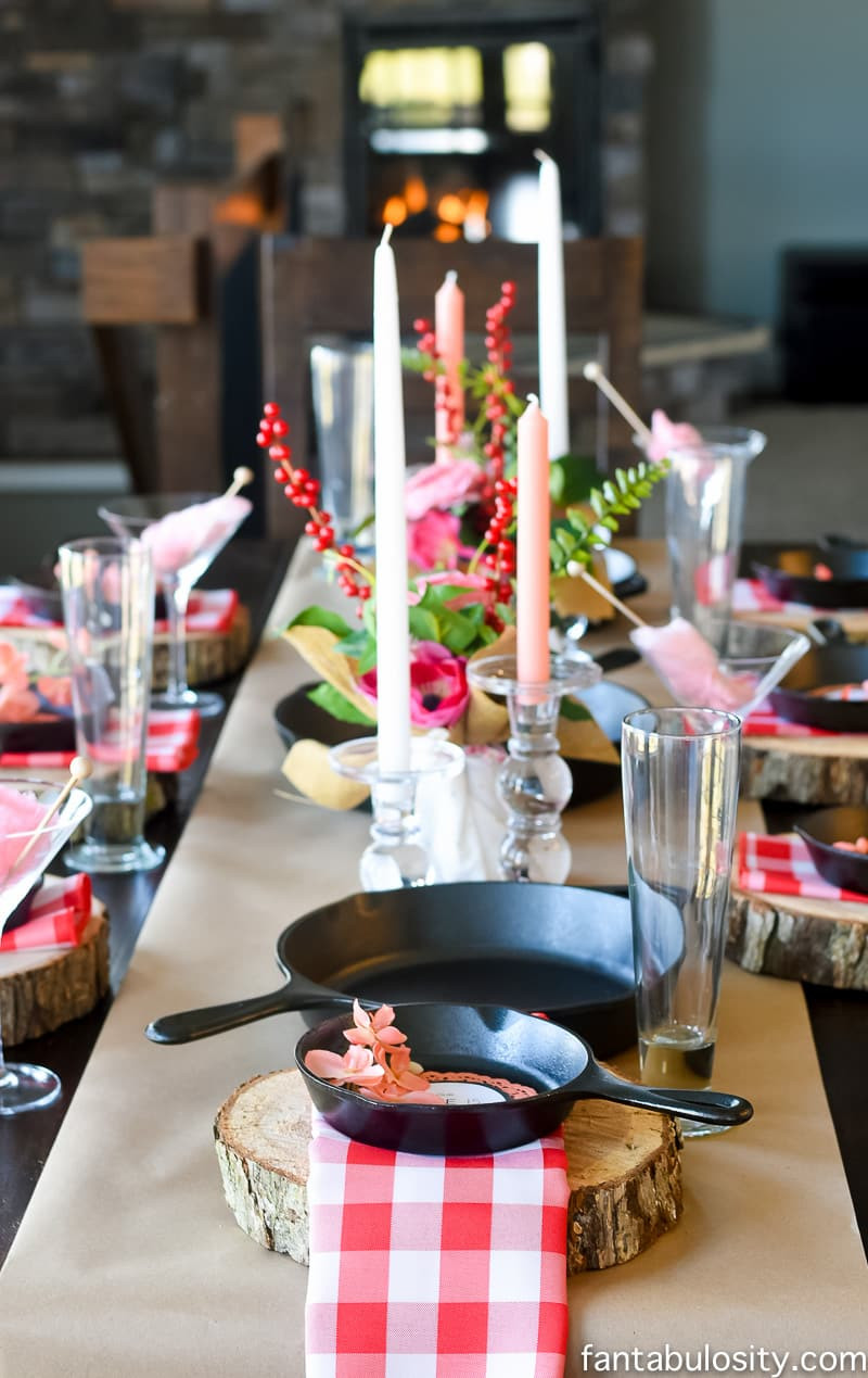 Themed Dinner Party Ideas For Adults  Party Theme for Adults Our Love is Sizzlin Dinner Party