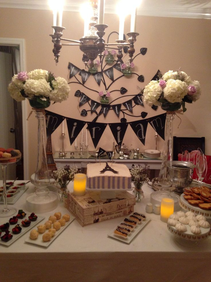 Themed Dinner Party Ideas For Adults  20 best French themed dinner party images on Pinterest