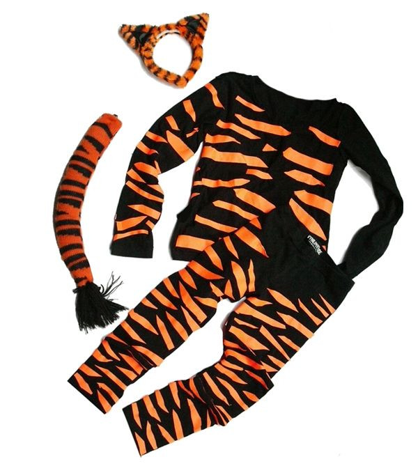 Tiger Costume DIY  25 best ideas about Tiger Costume on Pinterest