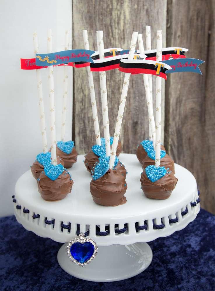 Titanic Birthday Party  Titanic Birthday Party Ideas 8 of 20