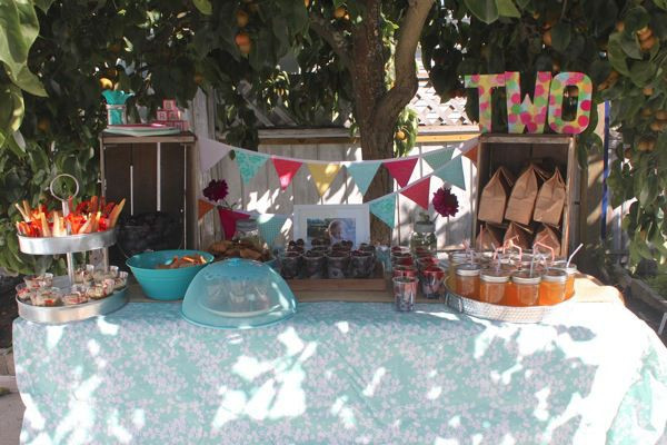 Toddler Backyard Birthday Party Ideas  16 best images about Birthday ideas on Pinterest