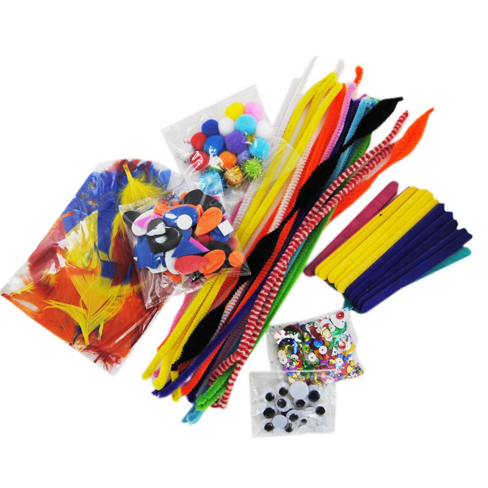 Toddler Craft Supplies  Bumper Craft Pack