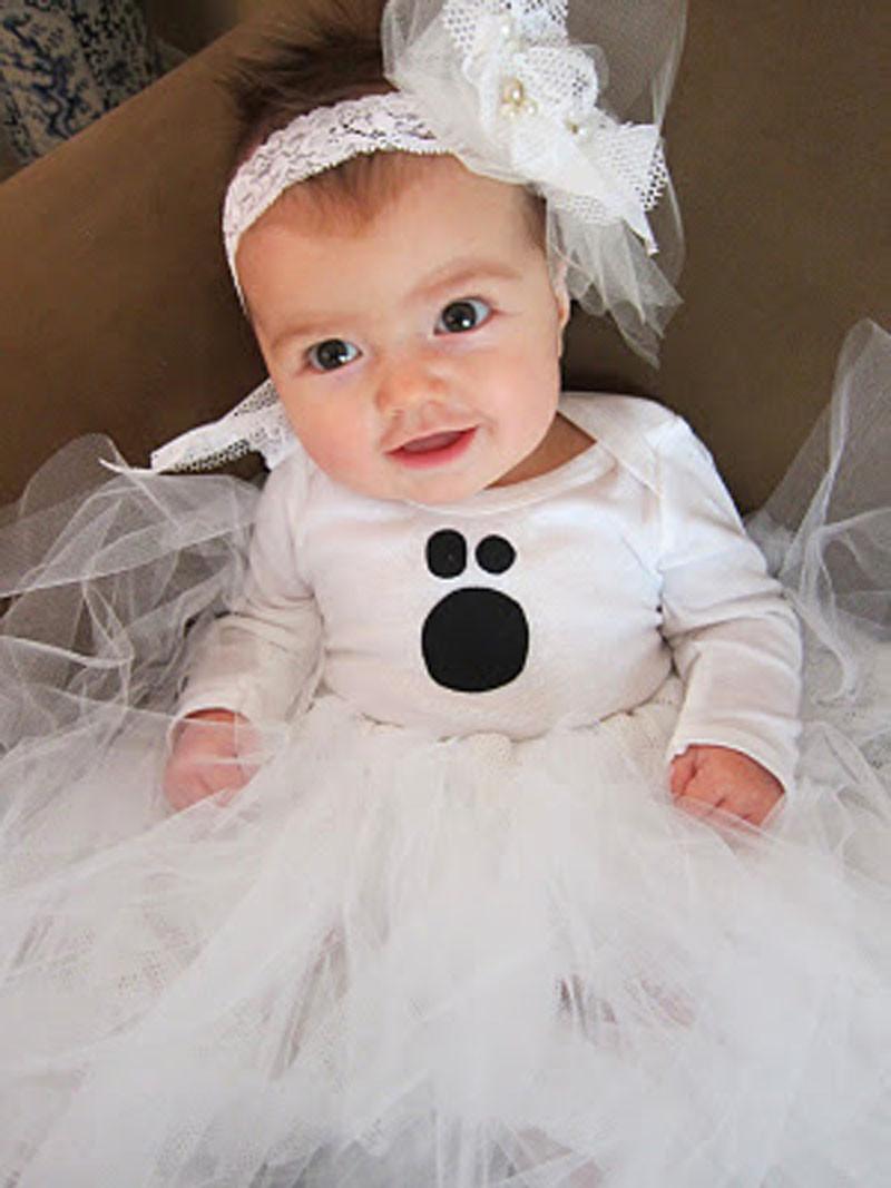 Toddler DIY Costumes  16 DIY Baby Halloween Costumes