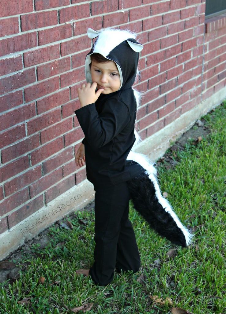 Toddler DIY Costumes  DIY Halloween Kids Costumes