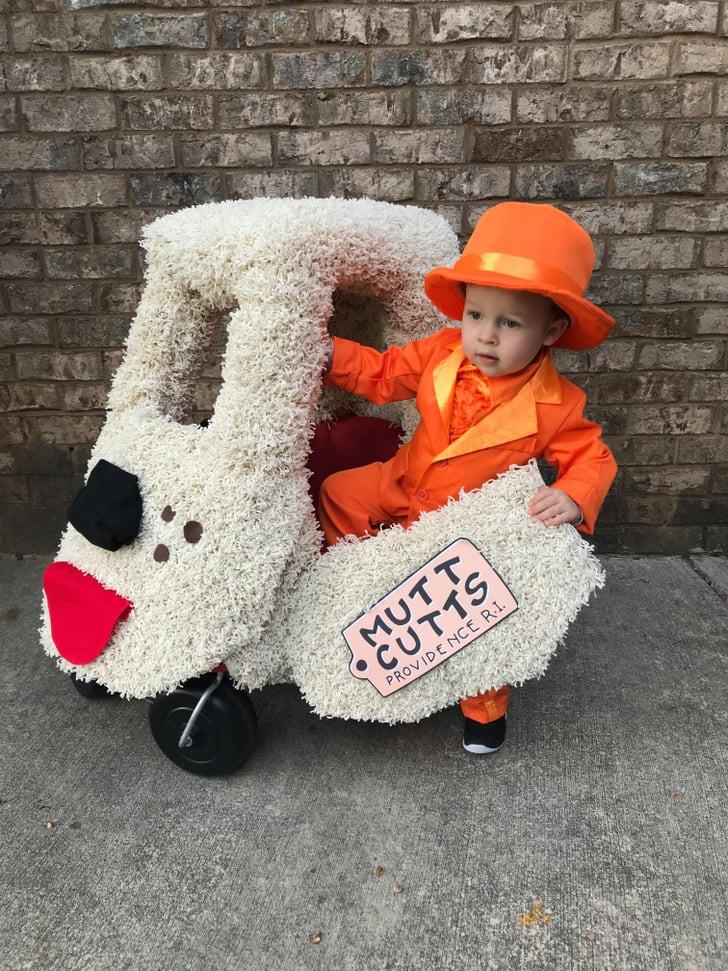 Toddler DIY Costumes  Toddler Halloween Costume Ideas 2018
