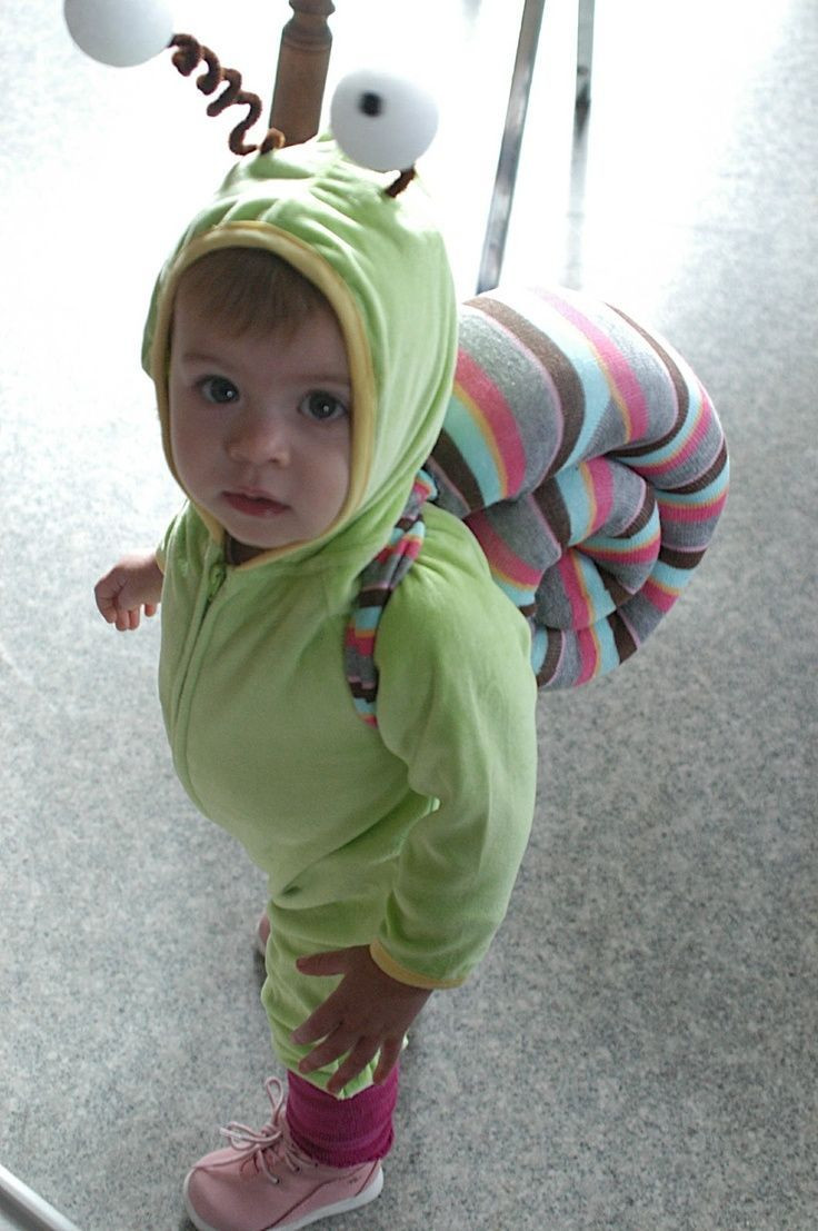 Toddler DIY Costumes  25 best ideas about Toddler Halloween Costumes on