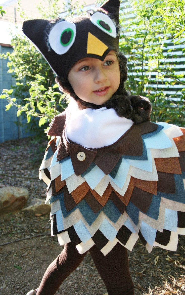 Toddler DIY Costumes  294 best KID S ANIMAL COSTUMES images on Pinterest