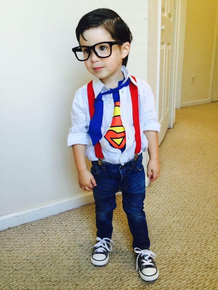 Toddler DIY Costumes  12 DIY Superhero Costume Ideas for Kids