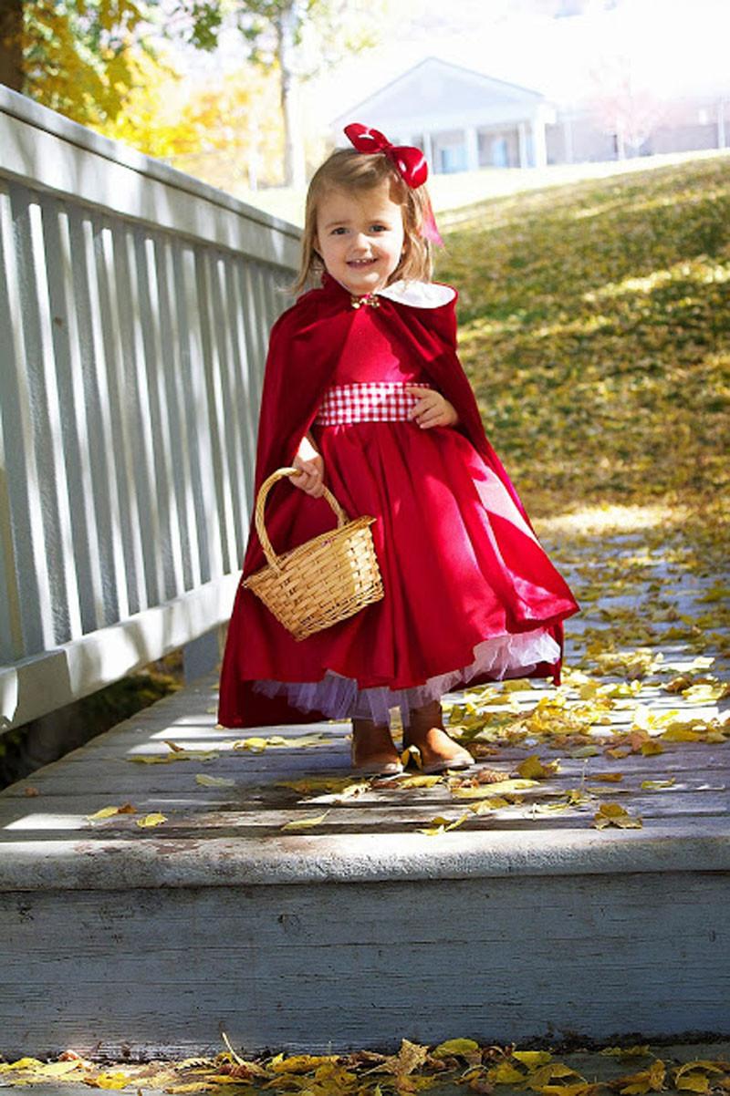 Toddler DIY Costumes  22 DIY Toddler Halloween Costumes