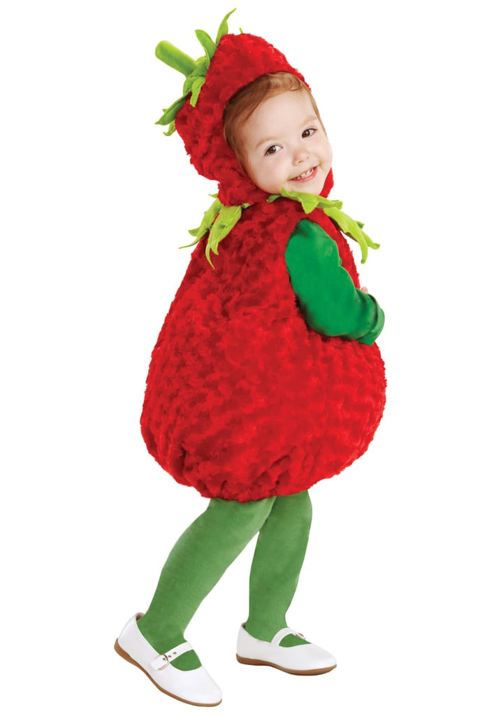 Toddler DIY Costumes  Best Costumes For Baby s First Halloween