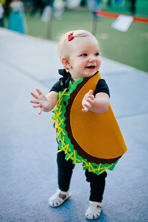 Toddler DIY Costumes  15 Cute Toddler Halloween Costumes Fun Outfit Ideas for Tots
