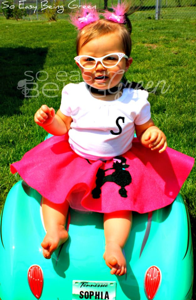 Toddler DIY Costumes  Sew Crafty Angel Halloween DIY Costumes for Kids