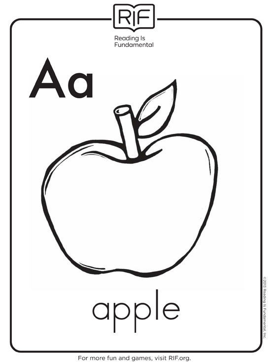 Toddler Letter S Coloring Sheets Preschool  Free Alphabet Coloring Pages