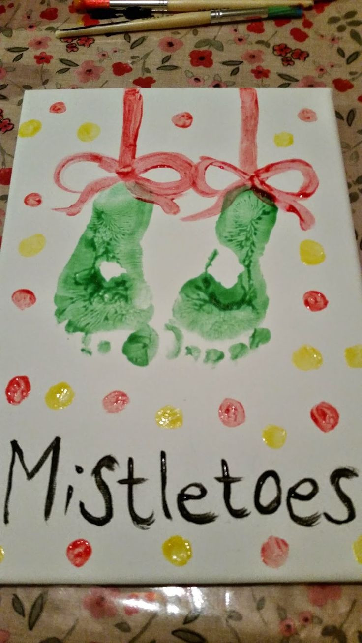 Toddler Made Christmas Gifts  11 best images about Grandparent ts on Pinterest