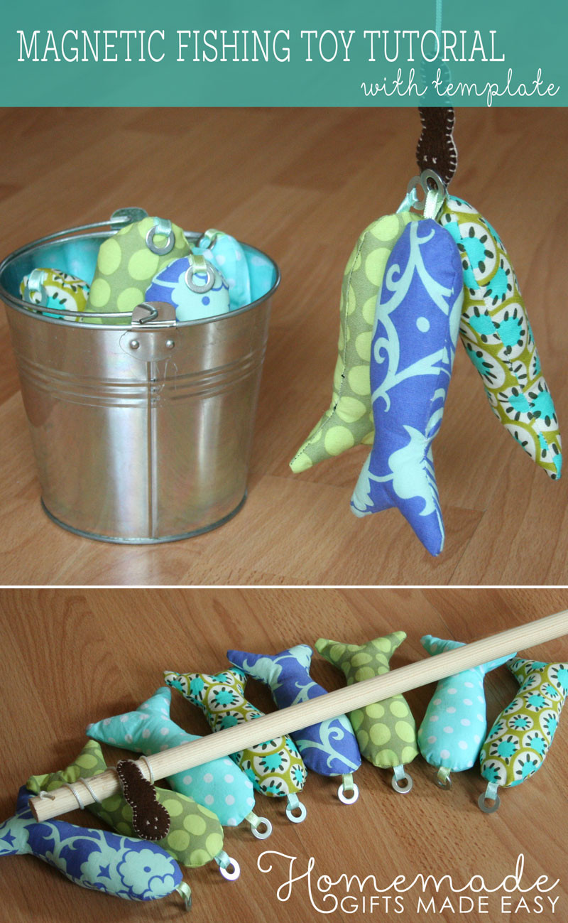 Toddler Made Christmas Gifts  Easy Homemade Baby Gifts to Make Ideas Tutorials and