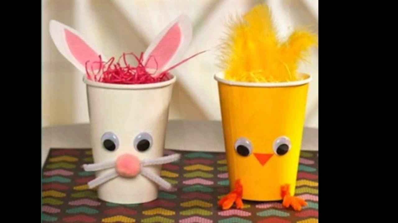 Toddlers Arts And Crafts Ideas  Spring arts and crafts for kids